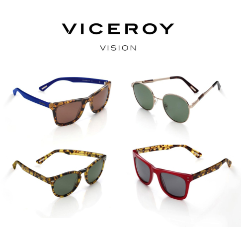 f84753832d And Viceroy Vision invites you to enjoy days at the beach and beautiful  sunsets with a new collection of trendy sunglasses.
