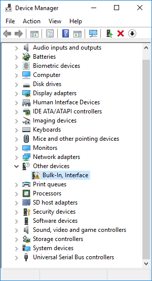 Drivers for Realtek 2832U Streaming Media and Broadcast Devices