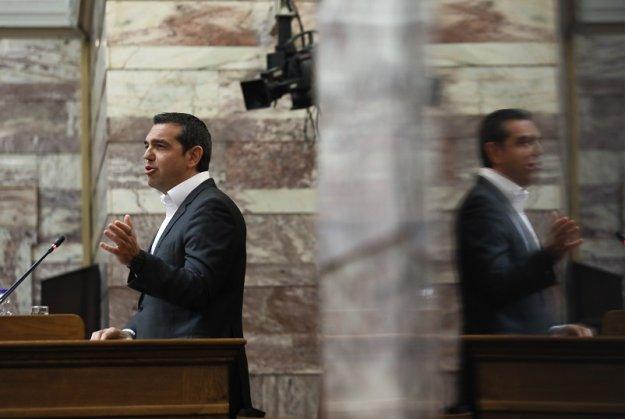 Η εικόνα διάλυσης στον ΣΥΡΙΖΑ φέρνει εξελίξεις και αιφνιδιασμούς
