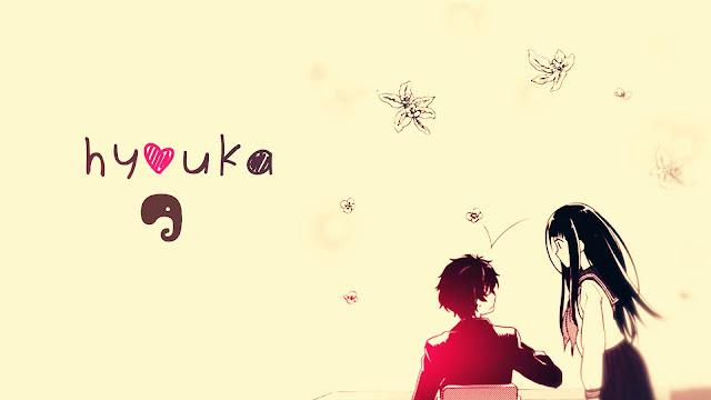 8 Anime yang Mirip Hyouka