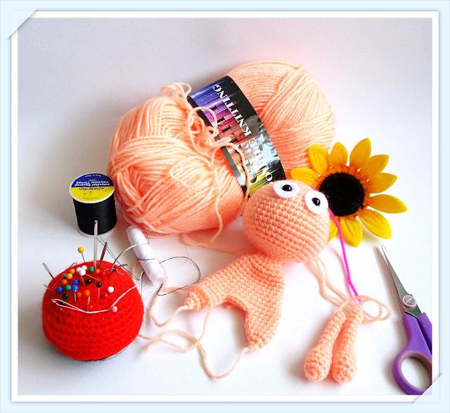 crochet-heegeldatud-amigurumi-pehme -mänguasi-nukk-soft-toy-poiss-boy-roosa-pink