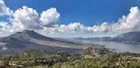 Batur Lake View Kintamani