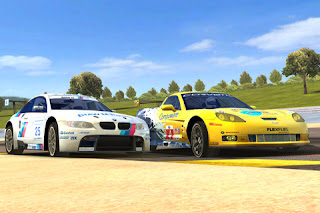 -GAME-Real Racing 2
