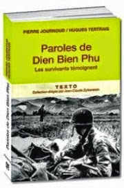 PAROLES DE DIEN BIEN PHU