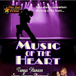 Music of the Heart: A Melody in the Dark