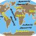 Έχετε φανταστεί πώς θα ήταν η Γη αν δεν χωριζόταν σε Ηπείρους;