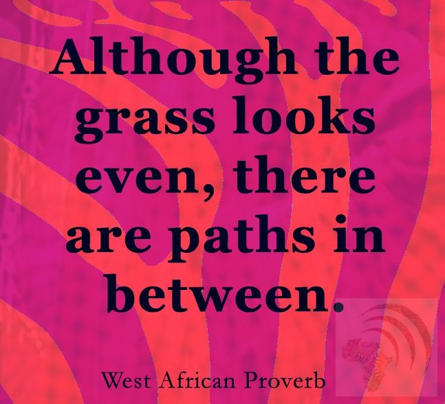 Lessons from Nature African Proverbs