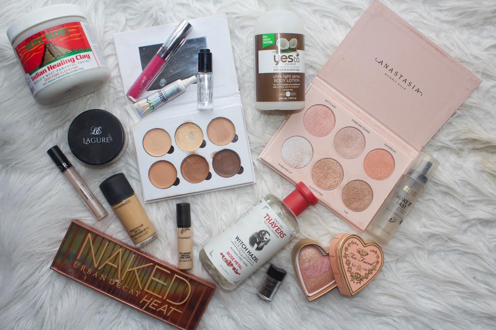 f2809414059 Jennifer Brooks Blog: Current Beauty Favorites
