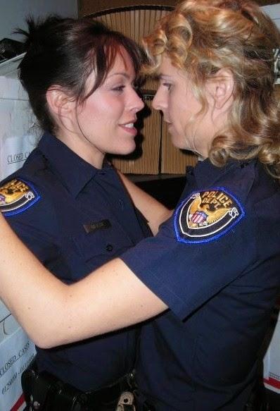 Michelle Tomlinson & Deborah Stewart