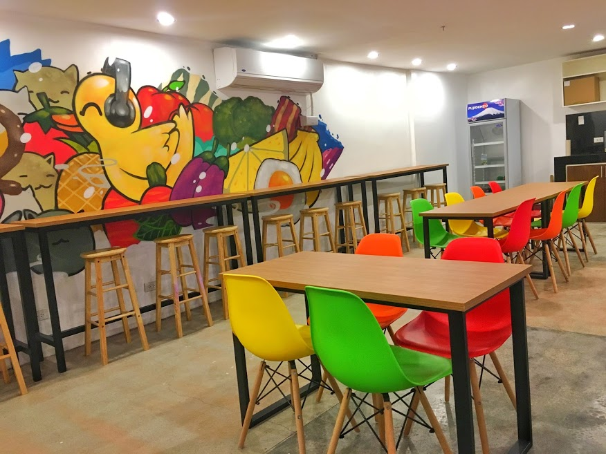 coworking space in ortigas weremote ph