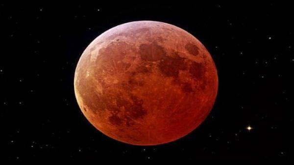 Marte estará más cerca de la Tierra este 31 de julio