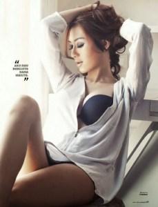 DJ Rizuka Amor Seksi