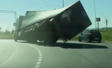 Truck Fails Top 10 Compilation