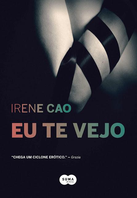 Eu te vejo - Irene Cao