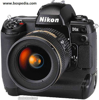 Harga dan Spesifikasi Kamera Dslr Nikon D1x Terbaru 2016