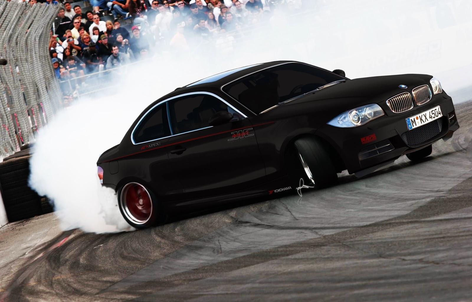 Cars drifting bmw drift wallpaper hd - Drift car wallpaper ...