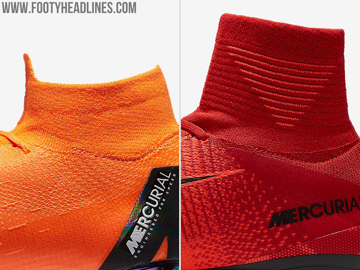 separation shoes 9ad81 0a4d8 All New Superfly: Nike Mercurial Superfly 6 Elite vs ...