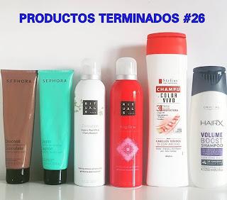 PRODUCTOS TERMINADOS #26