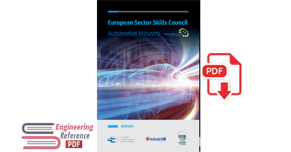 European Sector Skills Council Automotive Industry