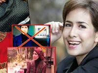 Metro TV Larang Berhijab, Wanita ini Mundur Jadi Presenter, Ini Kesaksiannya