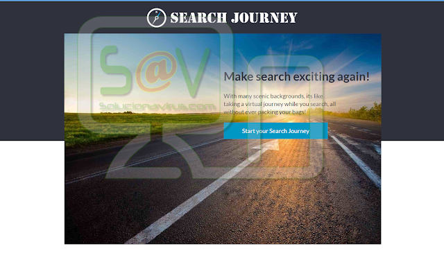 Search Journey