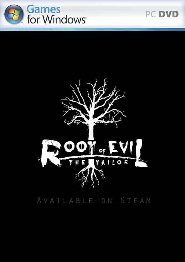 Root of Evil The Tailor Download Cover Free Game