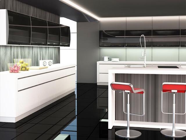 Modern Kitchen Edmonton modern kitchen design edmonton   best kitchen ideas