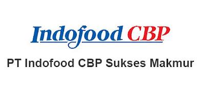 Lowongan Kerja PT Indofod CBP Sukses Makmur Tbk
