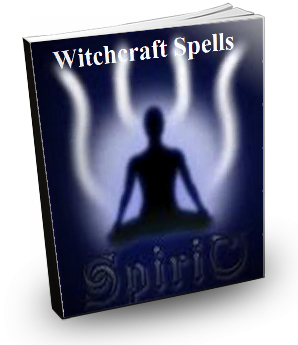 Witchcraft Spells Secrets eBook