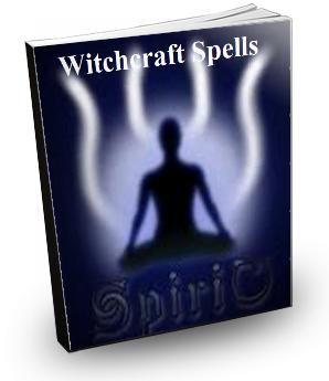 Witchcraft Spells Secrets eBook