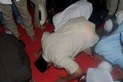 Prabowo Klaim Kemenangan Tanpa Sandi