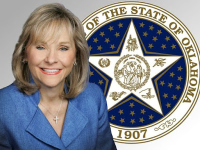 Oklahoma Governor Fallin