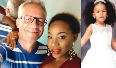 Lagos-based Italian Man Arrested For Killing His Nigerian Wife & Daughter In Banana Island