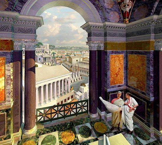 Architettura Romana Romanoimperocom