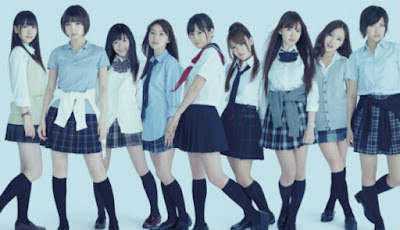 Fakta-fakta Mengejutkan Seragam Sekolah Siswi di Jepang