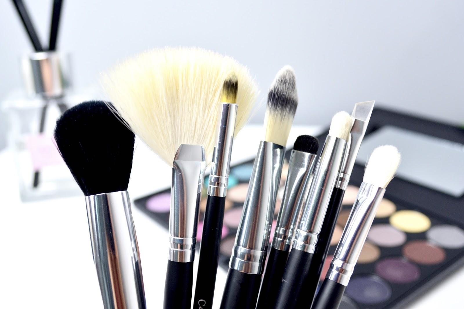 Crown Brush, Crown Brush Brushes, Makeup Brushes, Foundation Brush, Makeup, Highlighter, Contour, Brushes
