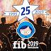 Ya tenemos fechas para el FIB 2019!!!