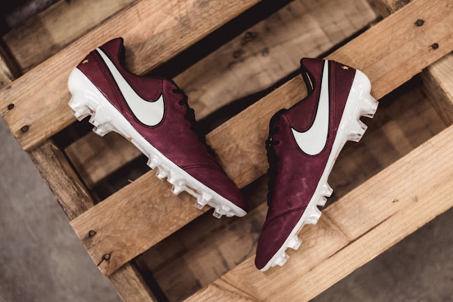 new styles 4e4c0 e7251 How To Get A Pair of The Limited Edition Nike Tiempo Legend ...