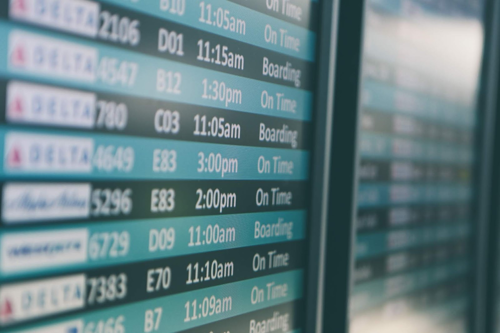 How To Obtain Boarding Pass At Naia Terminal 4 The Girl