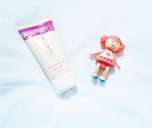 BB Cream Efeito Matte FPS 30 Color Trend da Avon - Resenha