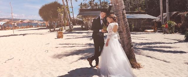 【婚紗影像】BORACAY 長灘島 海外婚紗側錄