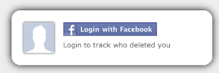 طريقة معرفة من قام بحذفك في الفيس بوك
