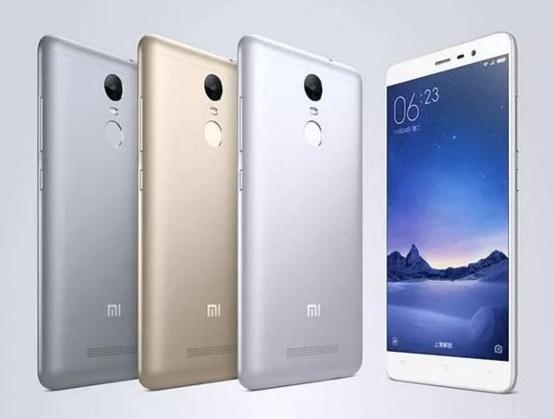 Harga HP Xiaomi Redmi Note 3 Tahun 2017 Lengkap Dengan Spesifikasi