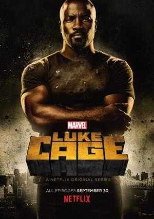 Luke Cage [Temporadas Completas] [2/2] [Dual Latino]