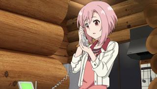 Download Sakura Quest Episode 18 Subtitle Indonesia