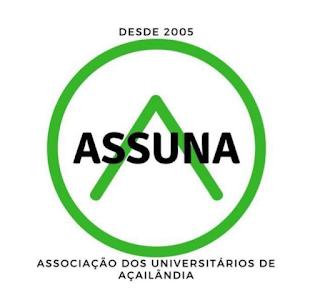 Resultado de imagem para Associação dos universitarios de açailandia