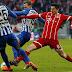 Bayern 0-0 Dengan Hertha Berlin