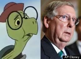 Kentucky School News And Commentary Cartoon Politicians