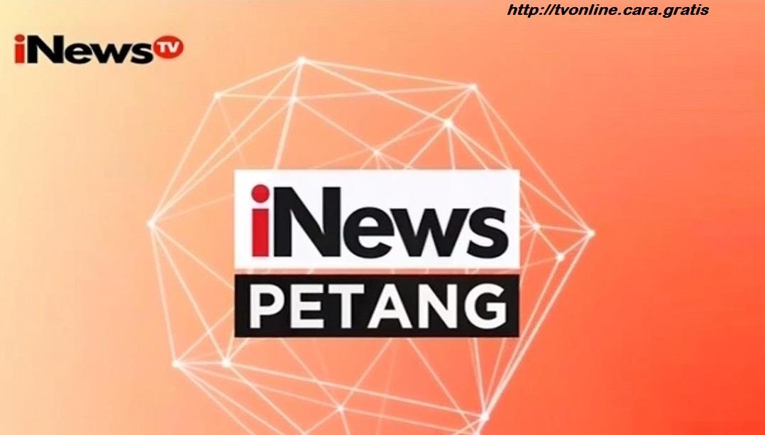 INews TV: Nonton Gratis INews TV Live Streaming Online HD Tanpa