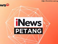 Nonton Gratis iNews TV Live Streaming Online HD Tanpa Buffering